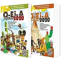 Das O-Ei-A 2er Bundle 2020 - O-Ei-A Figuren und O-Ei-A Spielzeug im 2er-Pack mit 4,00 € Preisvorteil gegenüber Einzelkauf!