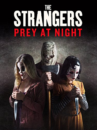 The Strangers: Prey at Night -