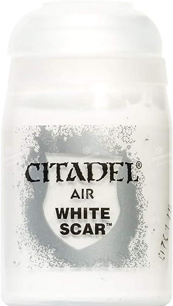 CITADEL AIR WHITE SCAR 28-46 In stock