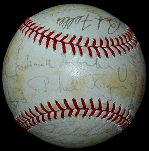 1-OF-A-KIND-Hank-Greenberg-Sandy-Koufax-Signed-Baseball-Ball-SGC-COA-LOA-JSA-Certified-Baseball-Slabbed-Autographed-Cards