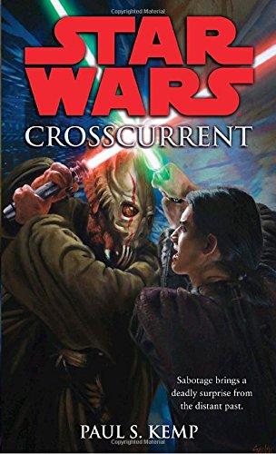 Crosscurrent (Star Wars) (Star Wars - Legends)