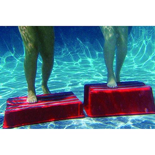 Sprint Aqua Fitness Pool Step - Small by Sprint Aquatics