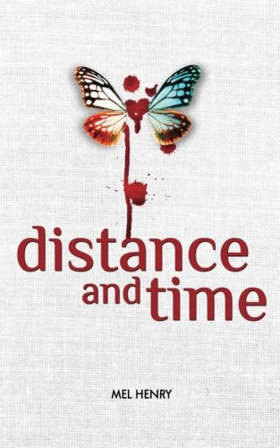 Download Distance and Time (Time After Time) (Volume 1) pdf epub