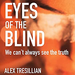 Eyes of the Blind Audiobook
