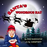 img - for Santa's Wondrous Hat book / textbook / text book