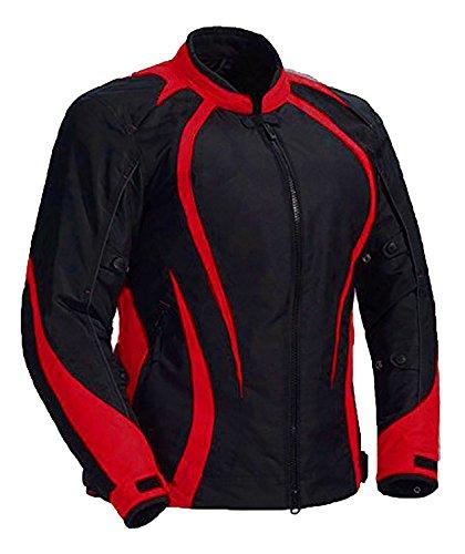 Womens Motorbike Clothing - 2