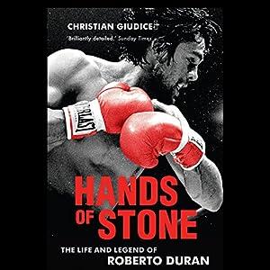 Hands of Stone Audiobook