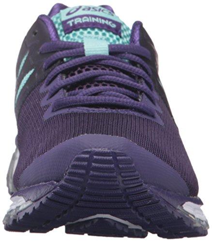 Asics Women S Gel Quantum  Tr Cross Trainer Shoe