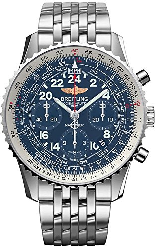 Breitling Navitimer Cosmonaute AB0210B4/C917-447A