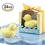 Baby Shower Favors Cute Duck Soap Favors for Wedding Gift...