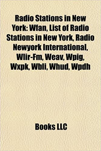 Radio stations in New York: List of radio stations in New