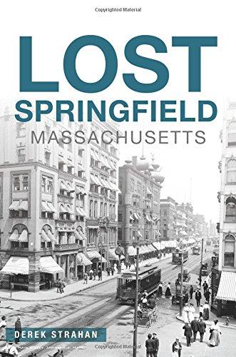 Lost Springfield, ()