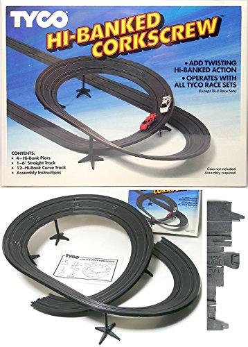 1988-tyco-slot-car-hi-banked-corkscrew-curve-track-6738