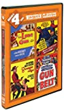 Movies 4 You: Western Classics (The Lone Gun, Ride Out For Revenge, Gunsight Ridge & Gun Belt)