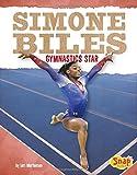 img - for Simone Biles: Gymnastics Star (Women Sports Stars) book / textbook / text book