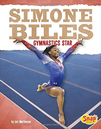 Simone Biles  Gymnastics Star  Women Sports Stars