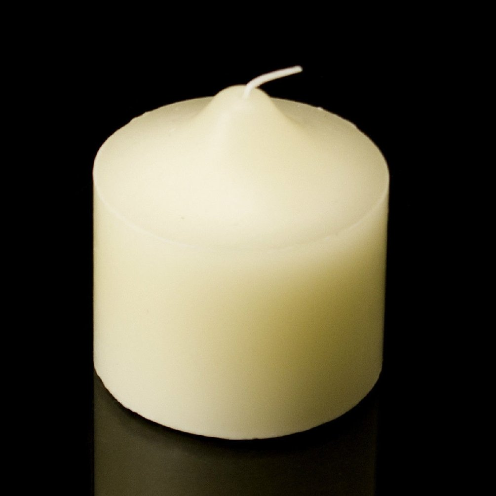 New Pillar Wax Candles Candle Unscented Weddings Receptions Events Home Decor