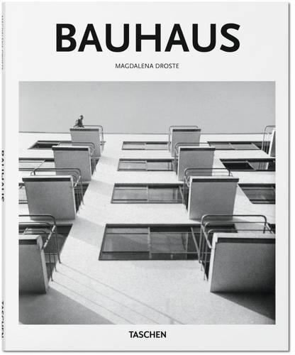 Bauhaus [Magdalena Droste] (Tapa Dura)