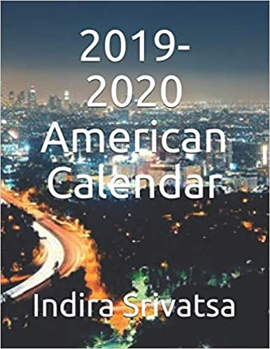 Calendrier Side Car Cross 2019.Downkiad Book 2019 2020 American Calendar Epub Pdf Book