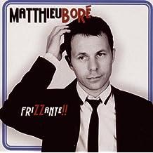 Frizzante by Matthieu Bore