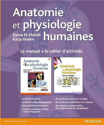 HUMAINE TÉLÉCHARGER PDF EDITION MARIEB ET ANATOMIE 8 PHYSIOLOGIE