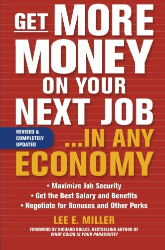 Get More Money on Your Next Job... in Any Economy (Job Interview Tools compare prices)