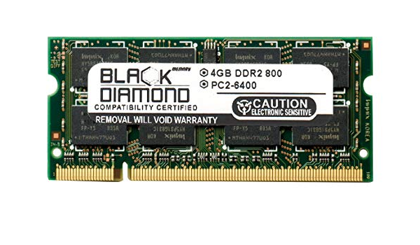 Laptop Compaq ProBook 4411s 4415s 4416s 4510s The Memory Kit comes with Life Time Warranty. DDR2 4GB Team High Performance Memory RAM Upgrade Single Stick For HP