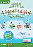 (US) Learn To Read With the Alphablocks - Letter Blends Volume 4 [DVD]