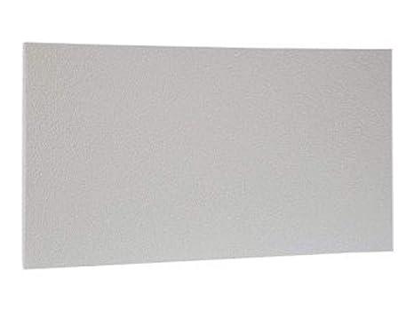 100 Watt calefacción por infrarrojos, 50 x 32 cm, para habitaciones 2-5m³