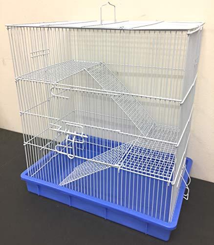 3 Story Ferret Chinchilla Sugar Glider Rats Mice Hamster Animal