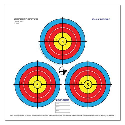 archery target system - 3