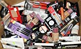 Mix Lot of 50 Revlon Cosmetics Eyes,lip,face and Many More Assorted Wholesale