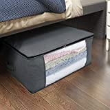 Lifewit Large Clothes Storage Bag for