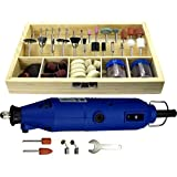 HTS 401R0 Variable Speed Rotary Tool Accessory Kit