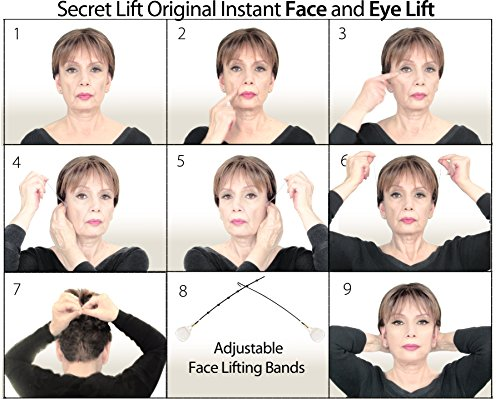 how to decide on a neck and face lift