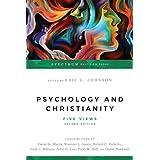 Psychology & Christianity: Five Views (Spectrum)