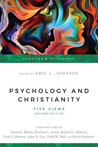 psychology theology in chrisitian counseling