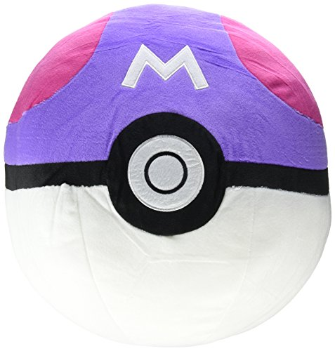 Officially Licensed Banpresto Pokemon Master Pillow