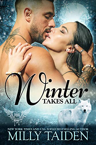 Winter Takes All (Paranormal Dating Agency Book 19)