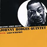 Buenos Aires Blues - Johnny Hodges/11th Hour