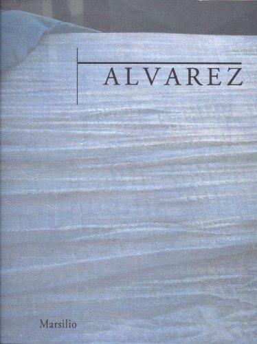 Alvarez: Opere 1976-1996 (Italian Edition)