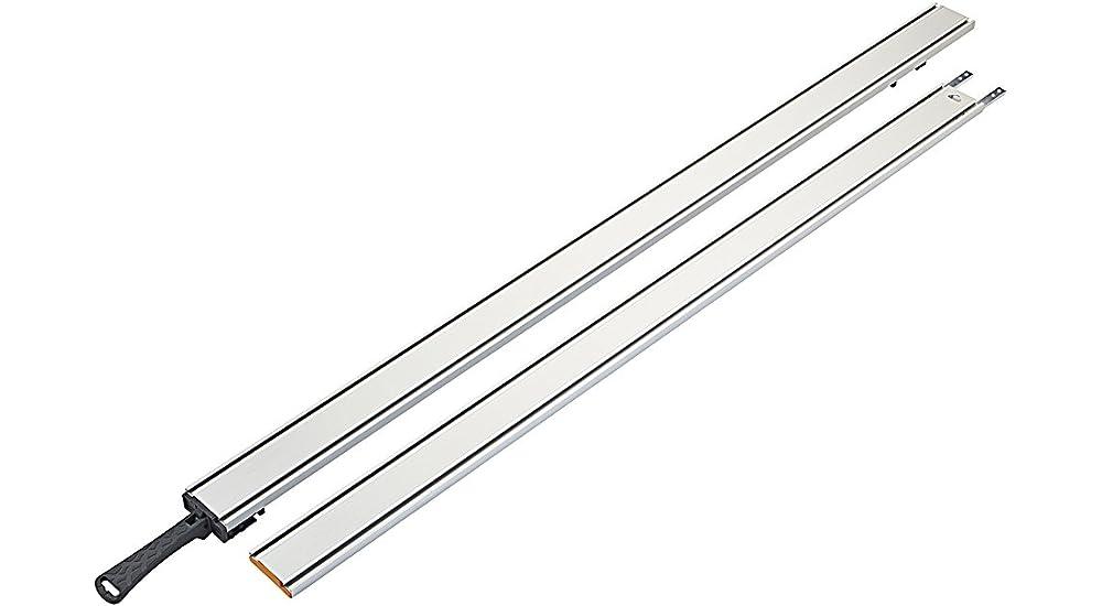 Bora WTX 543100 Straight Cut/Clamp Edge Guide