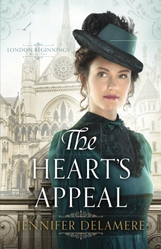Image of The Heart's Appeal (London Beginnings)