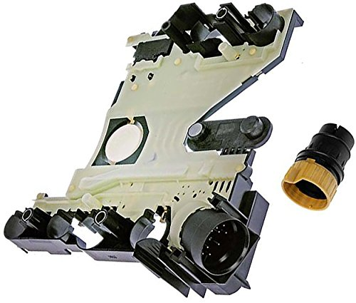 (APDTY 028789 Auto Transmission Conductor Plate Speed Sensor Valve Body Repair Kit For NAG1 2005-2015 Chrysler/Dodge/Jeep(View Chart To Verify Fitment)(Replaces)