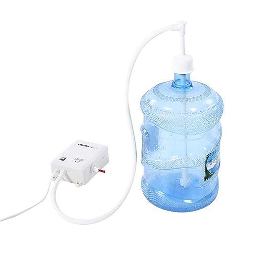 Dispensador De Agua Eléctrico Sistema de Bomba Dispensadora de ...