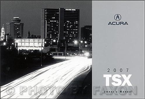 2007 acura tsx owners manual acura amazon com books rh amazon com 2007 acura tsx manual transmission fluid change 2007 acura tsx manual transmission fluid change