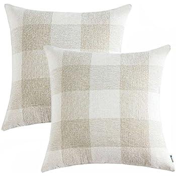 Amazon Com Retro Grid Home Body Pillowcases Highpot