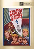 Day Mars Invaded Earth, The