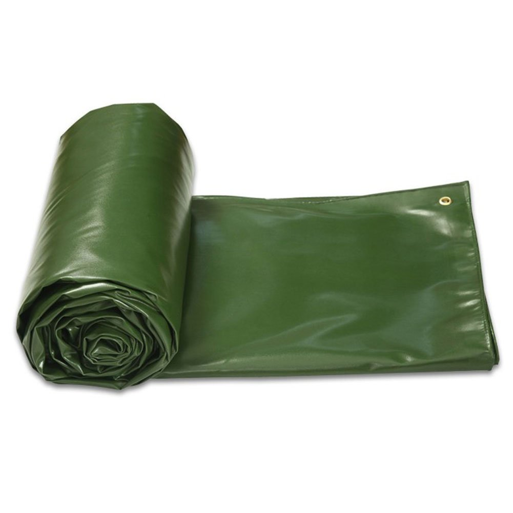 木綿の布 緑 雨布を防ぐ 日焼け止め布 日を遮る布 防水布 油布 キャンバス カバー布 貨車 寒さに抗する 老化に抵抗する 腐食を防ぐ 防風化,300 * 300Cm B07FSZSYDV 300*300cm  300*300cm