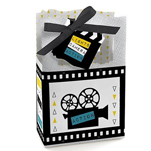 Hollywood Favor Pack - 1